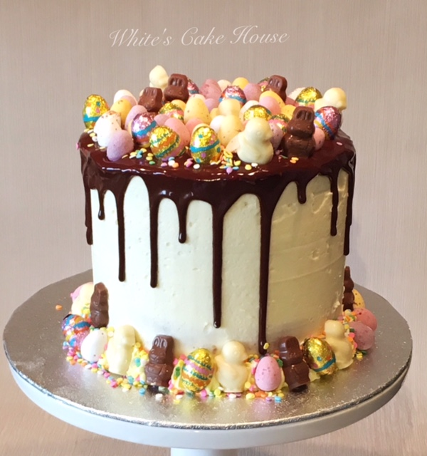Other Whites Cake House