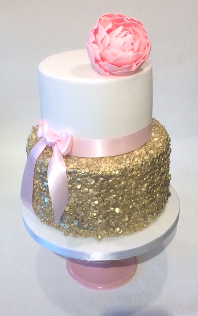 gold glitter wedding cakes wedding page 3 white s cake house 14782