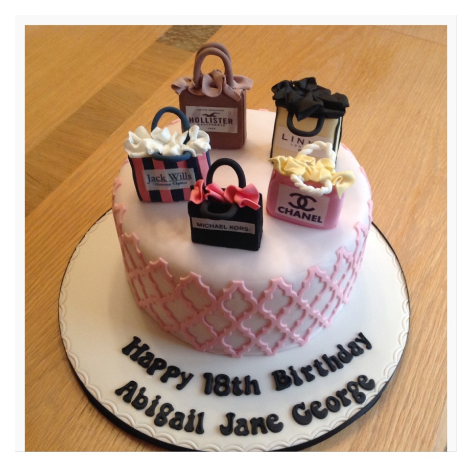 Birthdays Girls Page 4 Whites Cake House