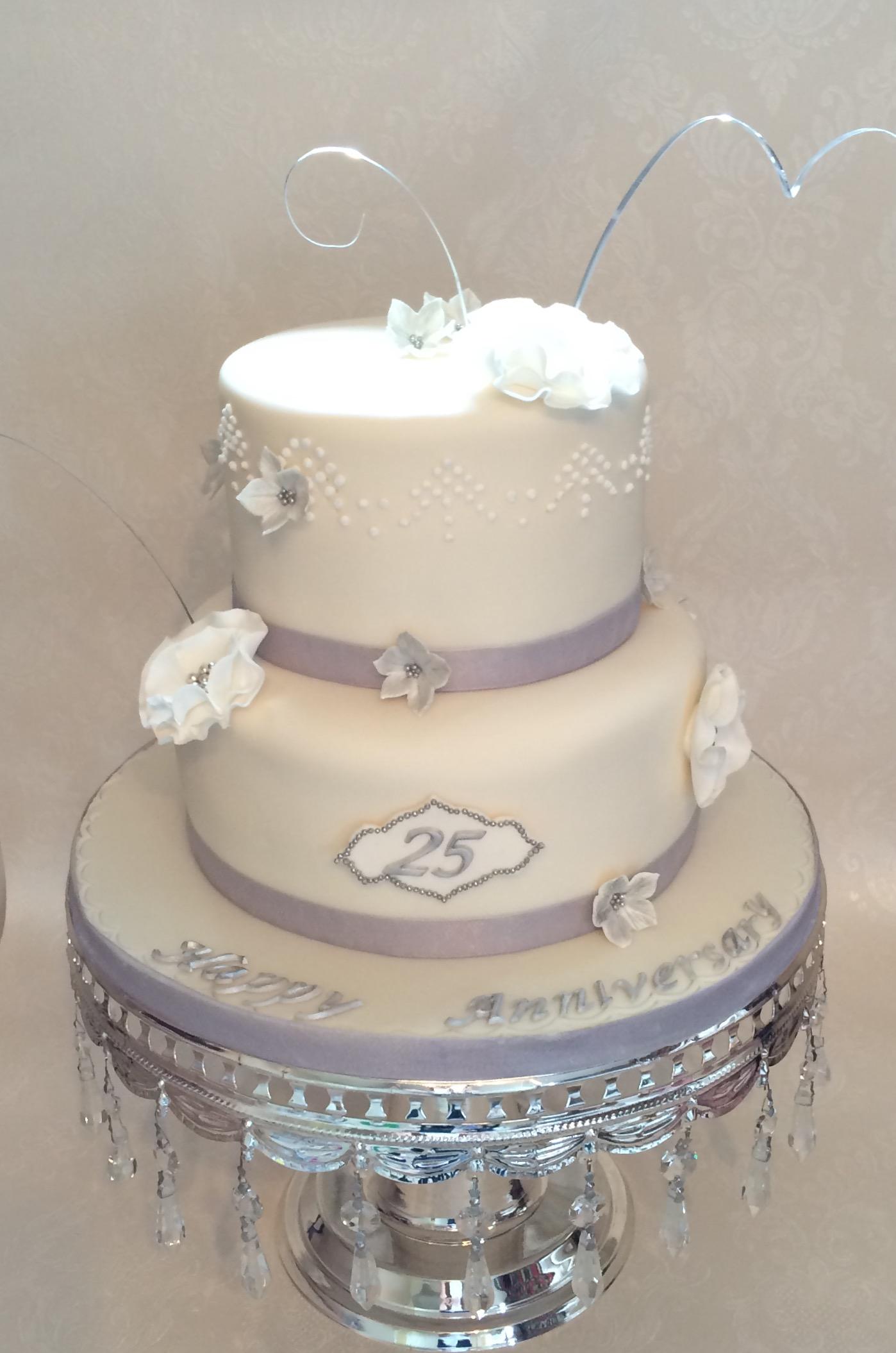 Anniversary | White\'s Cake House